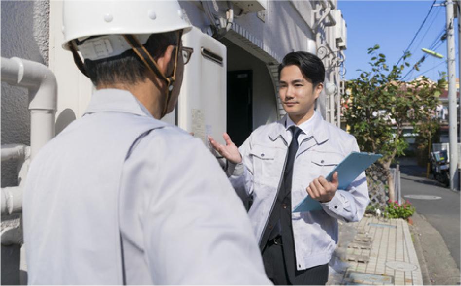 工務店様から評価される加盟制度と認定パートナー制度